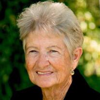 Mollie M. Shockley