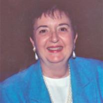 Shirley Ann Nicholas Kiritsy