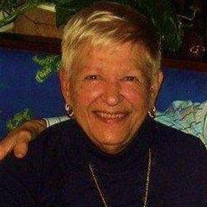 Paula E.  Campbell