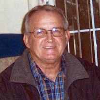 James Ralph Kipp