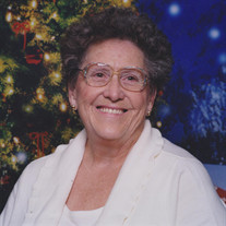 Arlene C. Brown