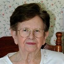 Hazel Virginia Ramsey