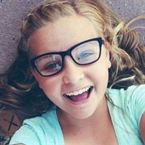 Baylee Brooke Hoaldridge