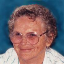 Mrs Lonnie Inez Reavis-Beck