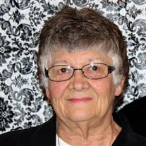 Mrs. Clara Sue Powell