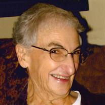 Cecilia P. Chapin