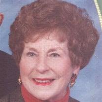Mary Joanne Clark
