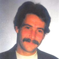 """Anthony  J. """"Tony"""" Wisemiller"""