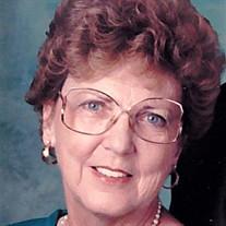 Reba Jean O'Bryant