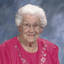 Dorothy Cannon Sculley