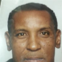 Mr. Michael Anthony Stuart