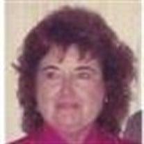 Jean Josephine Martinez