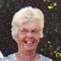 Rosemary Bradley