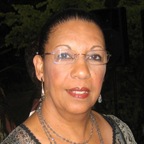 Margaret Pamella Amiel