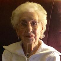 Margaret J. (Thome) Bekema