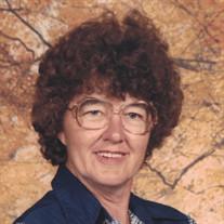 Judy Ann Beadle