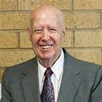 Donald Ralph Bassett