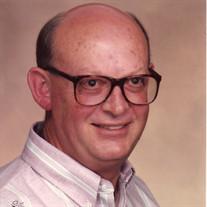 Robert Curran Wing  Jr.