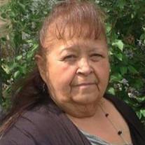 Ms. Edna Benavides