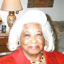 Evelyn F Newton