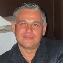 Mr. Hryhoriy Yevhen Bazar