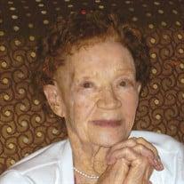 Marie Corenne Kempher