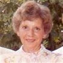 """Carol  """"Sue""""  Echelberry"""