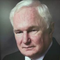 Judge Howard Volney Tygrett Jr.