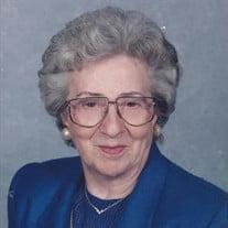 Evelyn Bartlett