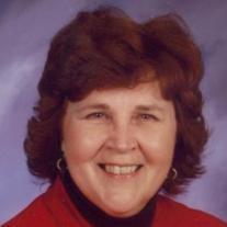 Joan Cruickshank