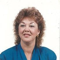 Brenda  Sue Meade