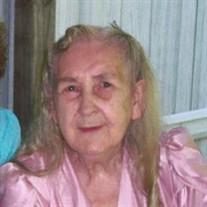 Bernice Marcum