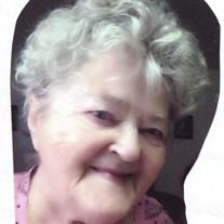 "Carmen ""Grandma Green"" Drury"
