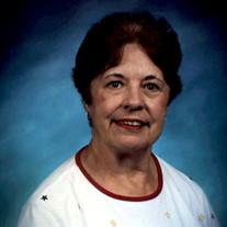 Barbara McCubbin Stone