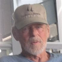 Frank W. Goldin Jr.