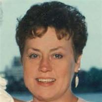 Sharon Kay Palmer