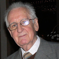 Dr. Jerzy Piszcz Sr.