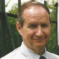 RICHARD  PAUL WALKER