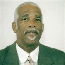 Honorable W. Bernard Crump