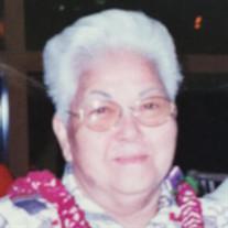 Florence Ka'ipoleimanu Neumann