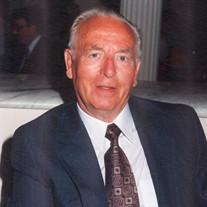 Albert James 'Jim' Harrison