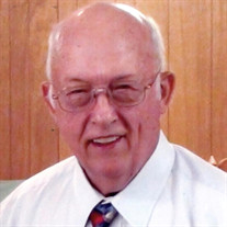Mr. Jerry L. Beggs