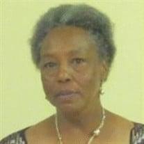 Mrs. Brenda  Mae Waite Baker