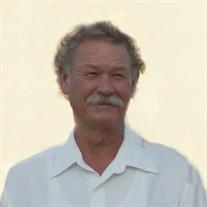 Elmer Dwayne Keith