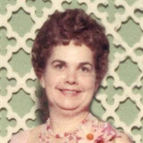 Florence  Mary Thayer