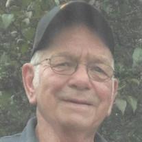 """John W. """"Butch"""" Laehn"""