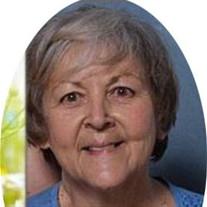 Nancy Ann Beirne Snyder