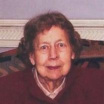 Irene Reynolds Tucker