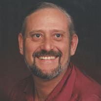 Victor Anthony Motte