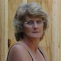 Barbara Louise Browers